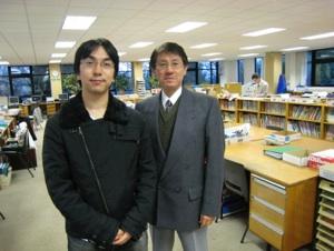 22期生 江塚さん