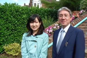 32期生 中村さん