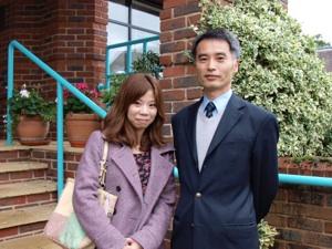 31期生 高木さん