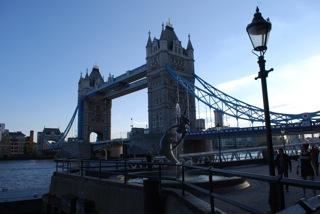 誰にも何処にもない「個性」。イギリス、イタリア、フランスを旅して。