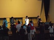 高2ギター部、初の単独コンサート!その様子を写真でどうぞ。
