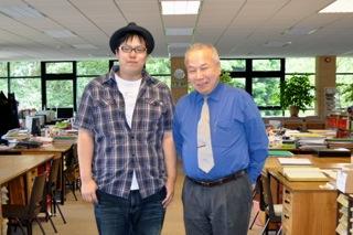 26期生 田村さん
