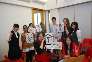 2011年ケンブリッジ大学 Science Workshop