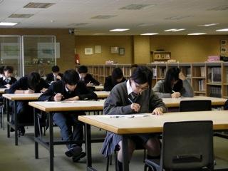 今学期もさらに多くの生徒達が英検に挑戦しました。