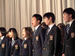 「勝敗よりもクラスが一つになった喜びを感じ、涙した合唱コンクール」