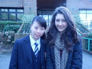 Millais Schoolで一週間過ごして〈ミレースクール短期交換留学〉