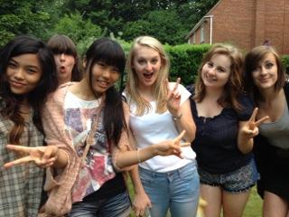 日本ではできない経験ができた短期交換留学〈Wolverhampton校 短期交換留学手記〉