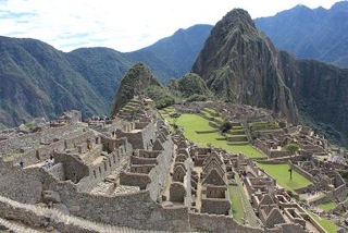 ペルー旅行記:インカ帝国の遺跡、マチュピチュ訪問
