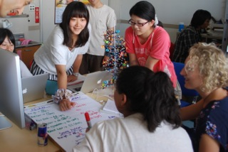 〈Science Workshop in 東北〉東北、そしてイギリスの高校生からもらった刺激