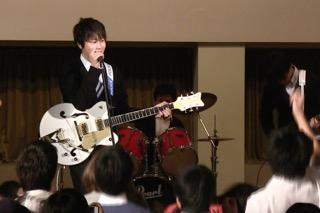 初々しさと貫禄が「感動」に繋がった「3学期ギター部コンサート」
