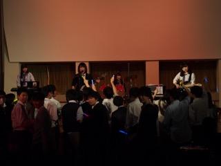 3学期ギター部コンサート〜感動の高2引退コンサート〜
