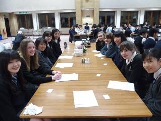 第5回 Millais School立教英国学院短期留学プログラム