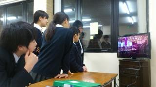 BBCニュースを見る:中1の英語の取り組み〈クラスからのレポート〉