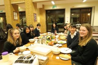 ミレースクール短期交換留学:「一生忘れることのない経験」