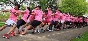 球技大会/JapaneseEvening
