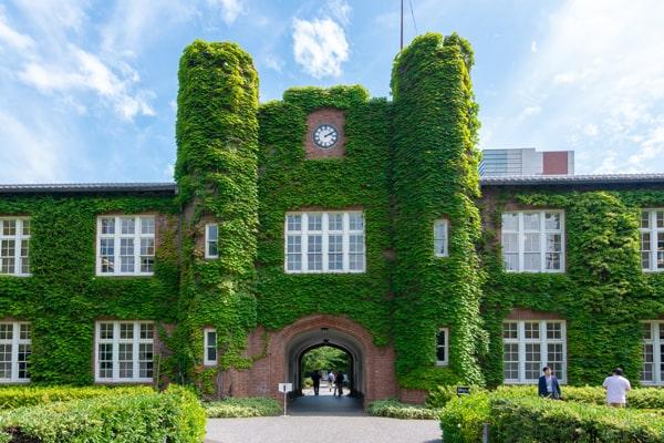 立教大学への推薦制度