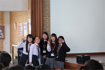 【連載】UCL Japan Youth Challenge 2019 報告会より①