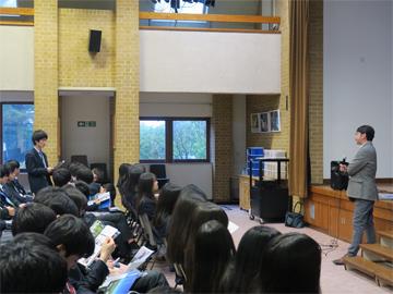 ブレグジットの国際政治経済学 - ICU 毛利勝彦教授
